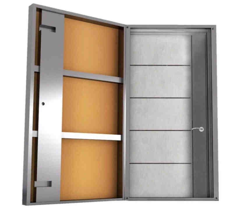 PuertaAntiOkupas 800 800x750 - Puertas de seguridad antiokupas